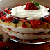Strawberry Shortcake Trifle #SecretRecipeClub