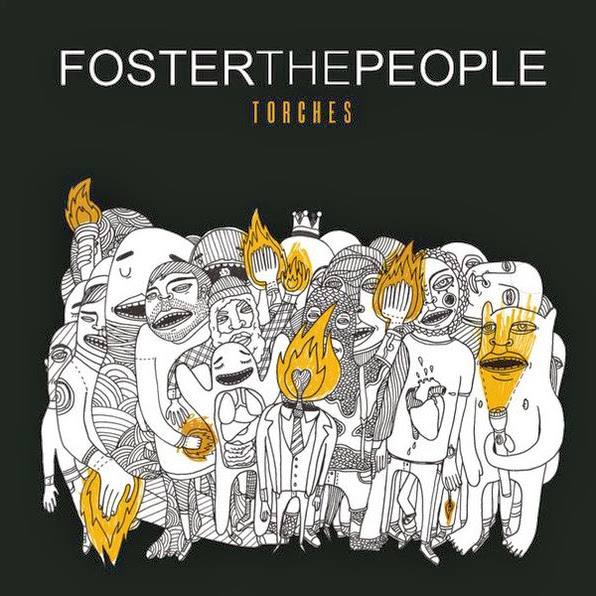 Foster the People - Torches (Tour Edition) Cover