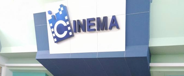 SM Lipa Cinema