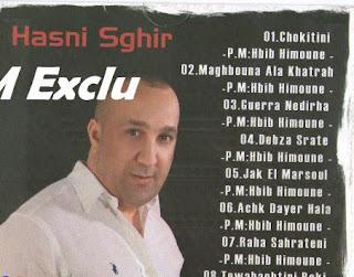 Hasni Sghir-Jak El Mersoul