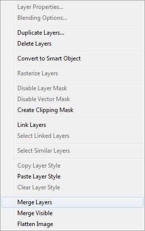 Cara Menggabungkan Layer Pada Photoshop : menggabungkan, layer, photoshop, SoviaNet:, Menggabungkan, Layer, Photoshob