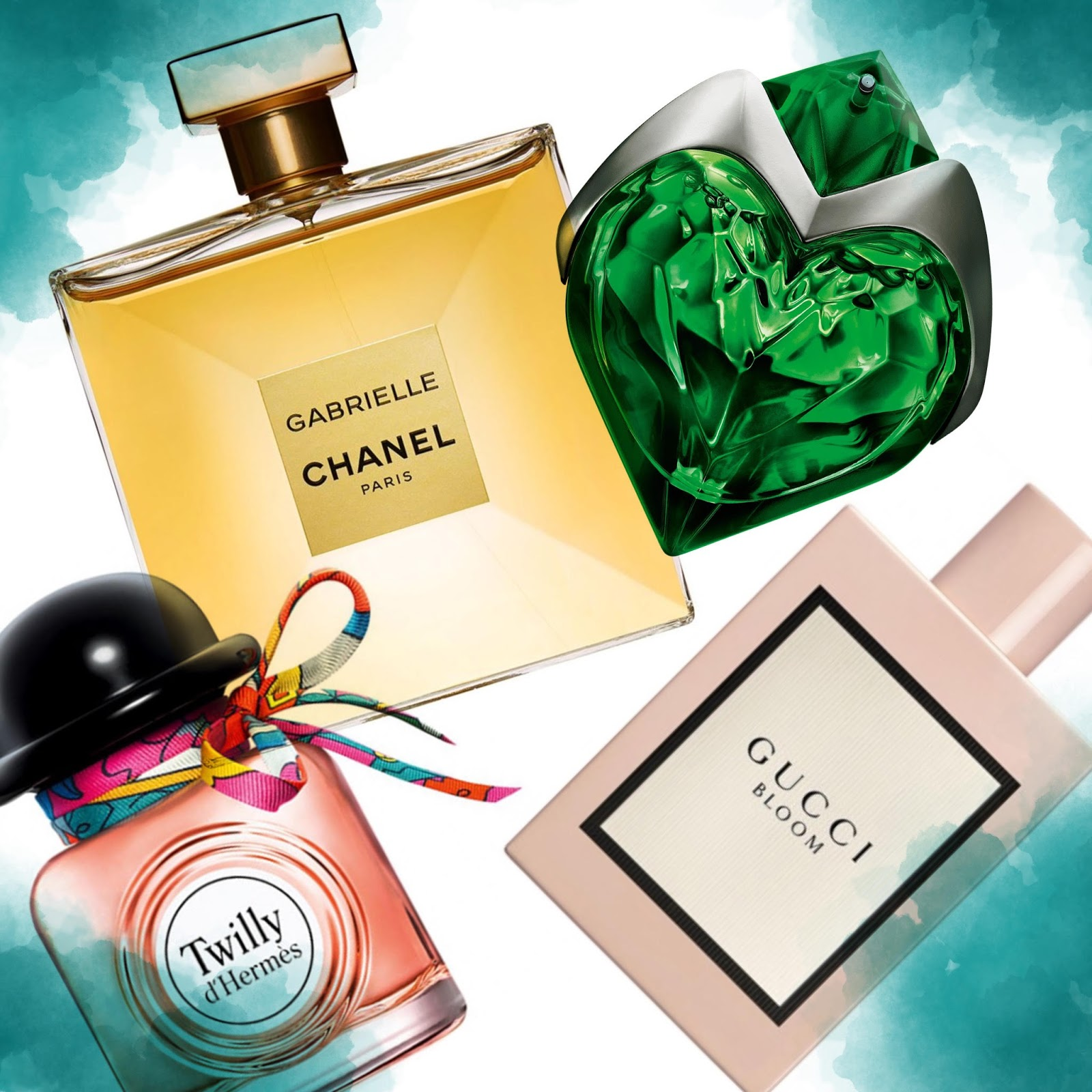 Persolaise A Perfume Blog Maiden Call Thoughts On Chanel