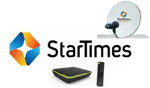 Startimes Tv Bouquets Channel List &Amp;Amp; Prices 2018 - Hot Vibes Media