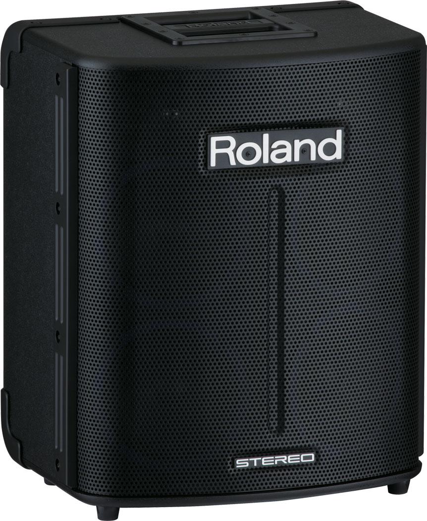 Giá Bộ Loa Di Động Roland BA-330 Ở Tphcm