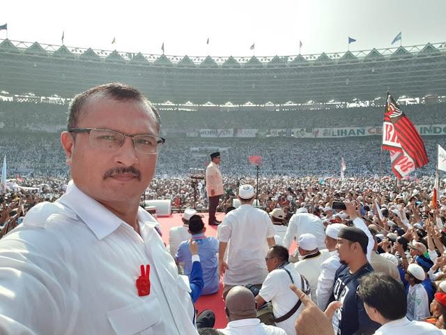 Demokrat Jelaskan Surat SBY yang Sempat Resah Konsep Kampanye Prabowo