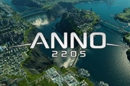 Get Free Download Game Anno 2205 for Computer or Laptop