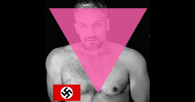 Invisibilidades Gays por Andre Kummer