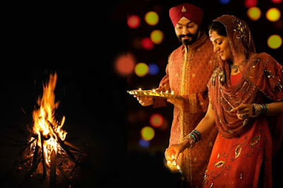 Happy Lohri 2018 Images with Wishes, Greetings, Greeting, Quotes