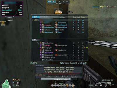 PKL Cit CrossfireIndo pekalongan