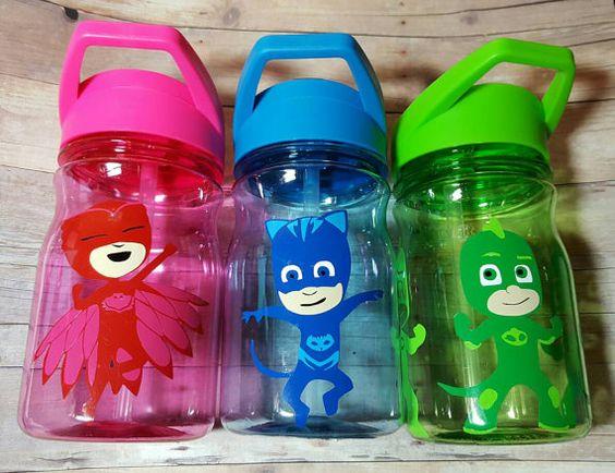 Lembrancinhas PJ Masks