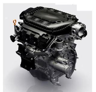 Honda Pilot Engine specs