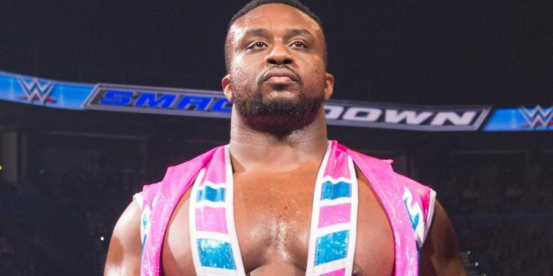 Big E Reveals Backstage Rumor On WWE Picking Roman Reigns Over Him For Big Push