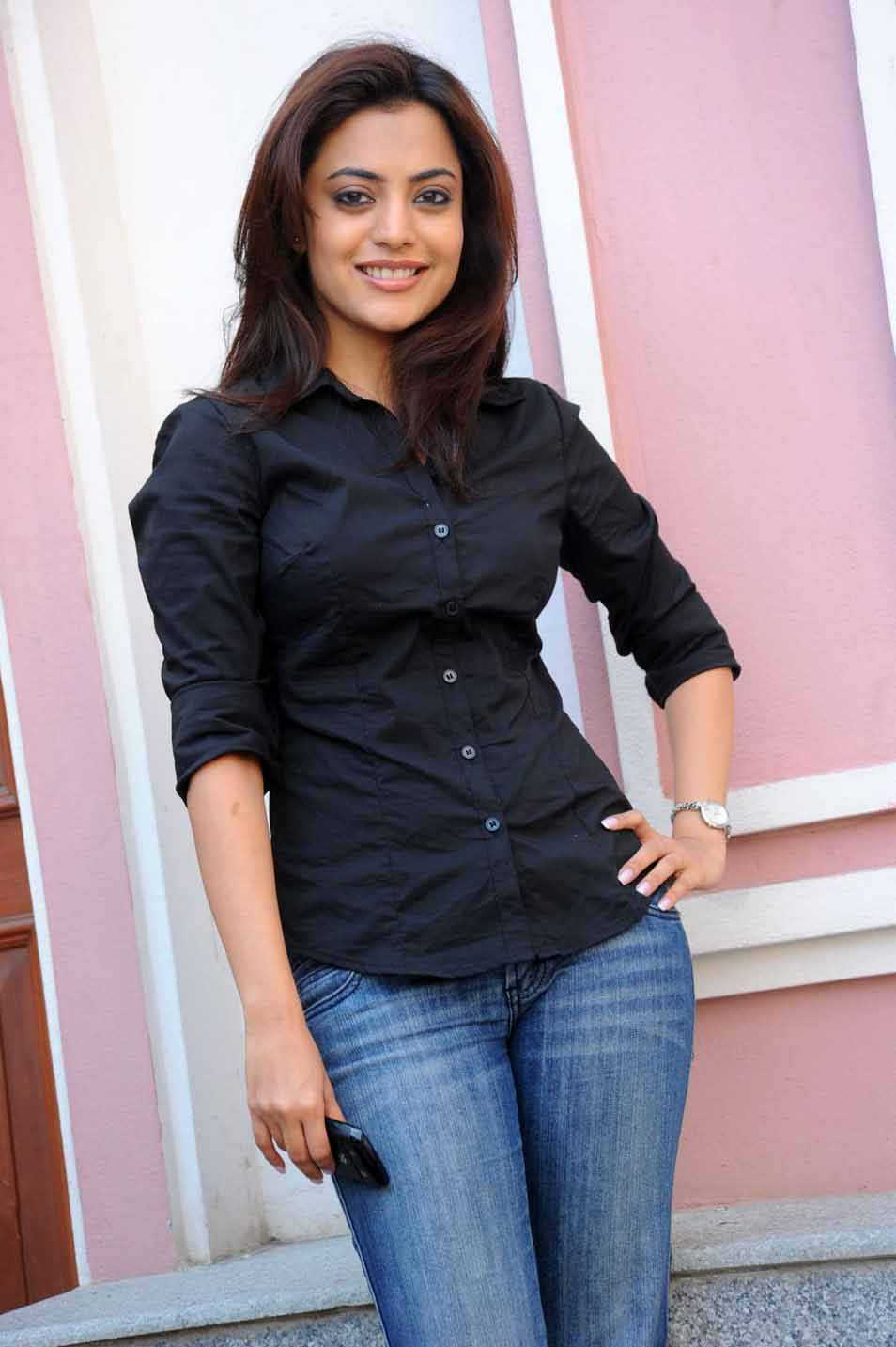 190 Nisha Agarwal Sister Of Kagal Agarwal Hot Sexy -2257