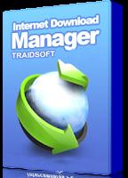 برنامج internet download manager مع الكراك والباتش