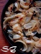 Ricetta cipolle al forno abbrustolite