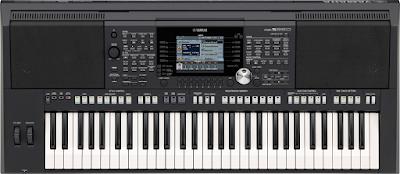 Những điểm khác nhau giữa đàn Piano và đàn Organ