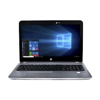 HP Probook 450 G4 Drivers For Windows 10 64-bit