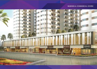 Investasi Apartemen di Signature Park Grande Oleh Pikko Group