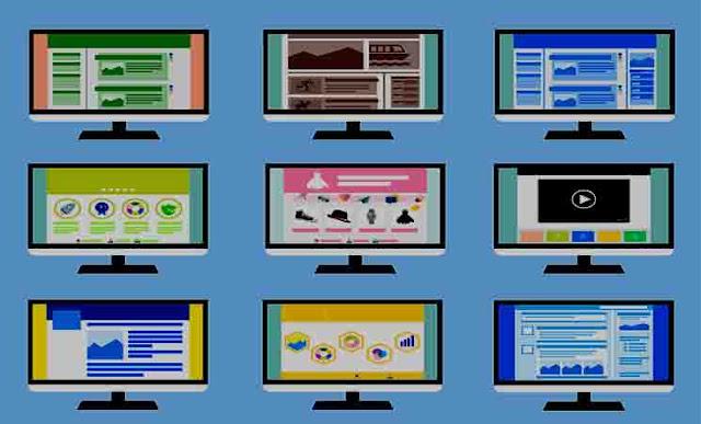 Jangan Berlebihan Pasang Widget Blog, Agar Blog Ringan (Buat Pemula)