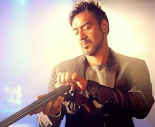 अभिनेता अजय देवगन हैं अजीब इत्तेफाक़ के शिकार
