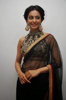 HeyAndhra Gorgeous Rakul Preet Photos at Kick  Audio HeyAndhra.com