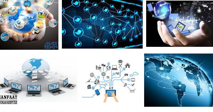 Apa yang dimaksud dengan jaringan komputer dan topologi ...