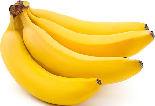 bananas are not good for an empty stomach