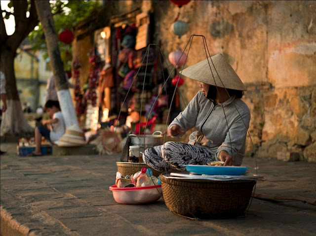 Discover the most worth – living city in Vietnam. 3