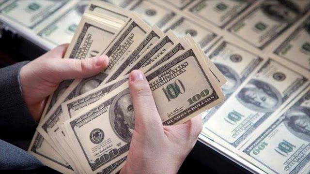 """""""Peor pesadilla de EEUU"""": Advierten de una caída de 30 % del dólar"""