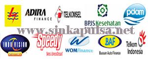 Cara Mudah Buka Loket ppob resmi Pembayaran Online Bukopin Peluang Usaha Tiket Pesawat Kereta daftar gratis dealer pulsamurah nasional