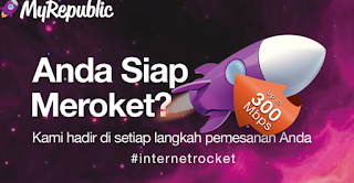 promo my republic, my republic isp, my republic indonesia