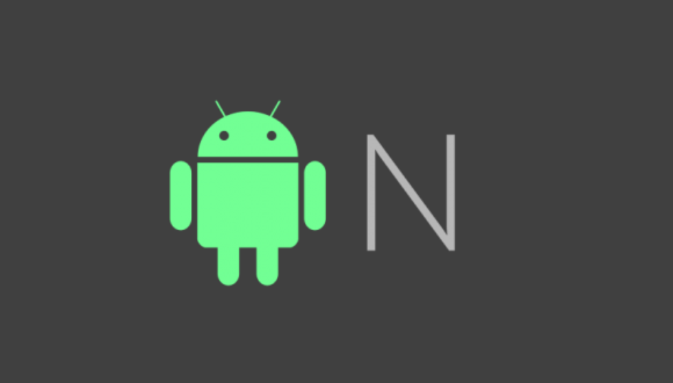 First Android N Screenshot Leak Shows Hamburger Menu In Settings App