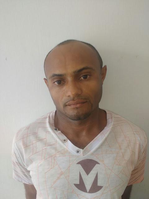 Preso mototaxista acusado de estuprar jovem após oferecer carona em Ferreiros
