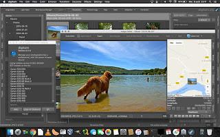 برنامج, ادارة, وتحرير, الصور, وتعديلها, وعمل, البومات, الصور, والتلاعب, بها, digiKam, اخر, اصدار