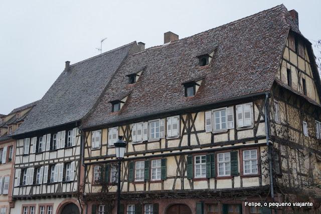 viajando de motorhome pela França Alsácia