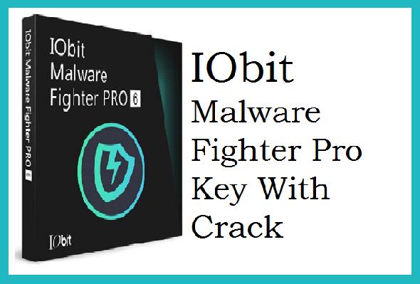 iobit malware fighter pro key 2018