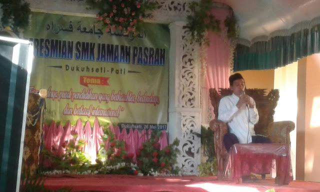 Wakil Ketua LBMNU Kritik Ilmu Manajemen Modern