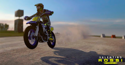 Valentino Rossi The Game PC Full
