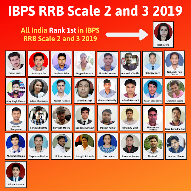 IBPS RRB GBO 2019 RESULTS