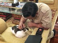Sespri Ungkap Prabowo Subianto Bisa Berkomunikasi dengan Hewan