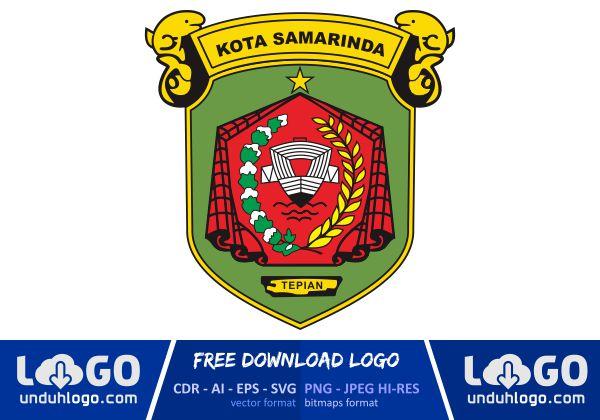 Logo Kota Samarinda