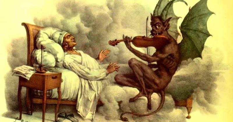 giuseppe tartini - el trino del diablo