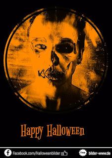 Happy Halloween Gruselige Bilder