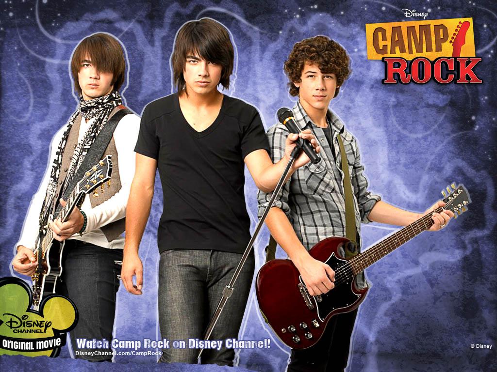 Miss mindless camp rock - Jonas brothers blogspot ...