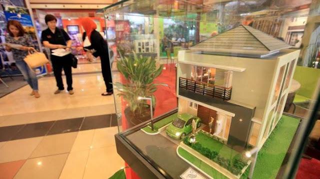 pameran properti dan perumahan