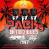PACK INTOCABLES 5 FREE – DJ ALDAIR & DJ JOES 2017