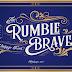 Rumble Brave tipografía para uso personal.