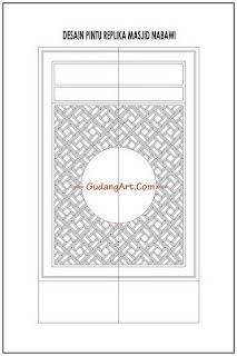 desain+pintu+masjid