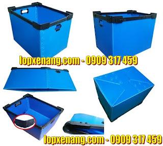 thùng nhựa danpla, thung nhua pp, thung nhua carton, thùng nhựa, thùng nhựa mỏng