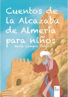 Cuentos de la Alcazaba de Almería para niños